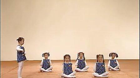 北舞 中国舞考级二级06