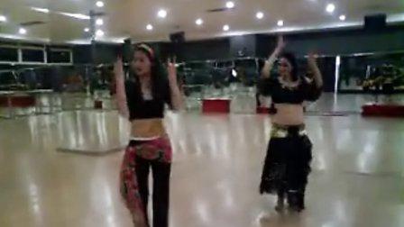 belly dance 埃及舞