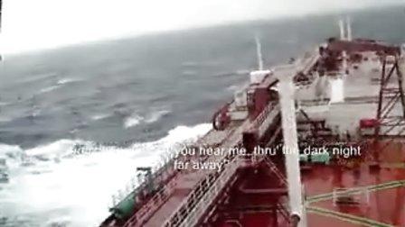 海员的生活