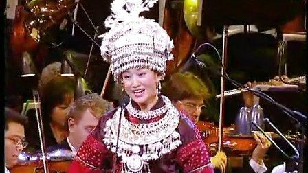 宋祖英悉尼歌剧院个人独唱音乐会