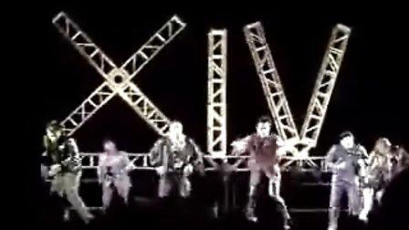 [强力推荐] 美国最佳舞团KABA MODERN Legacy最新最hot表演
