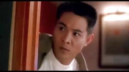 李连杰电影《中南海保镖》国语DVD2