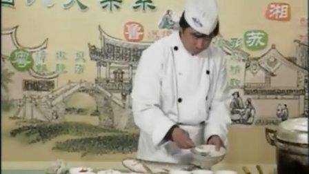 教你做菜——干蒸活鱼