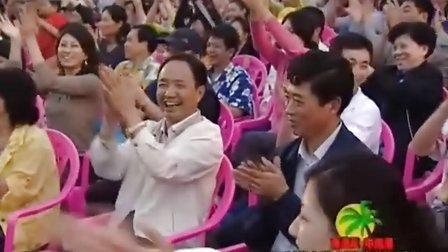 """张燕《欢天喜地》(""""心连心""""艺术团赴海南慰问演出)"""