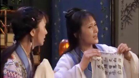 电视电影戏曲艺术片【红楼梦】下(主演:钱惠丽.单仰萍)