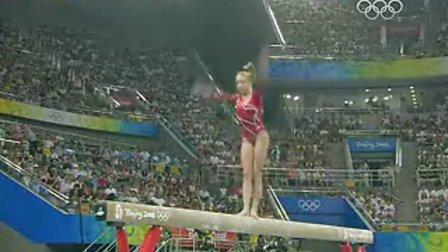 2008年北京奥运会体操女子团体决赛2