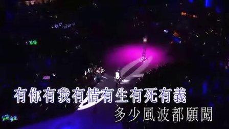 《刘德华》演唱会之七