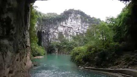 广西鹿寨香桥—喀斯特生态地质公园