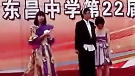 2010东昌中学校园艺术节——话剧爱丽丝漫游仙境