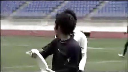 Japanese Huckies飞盘队宣传片
