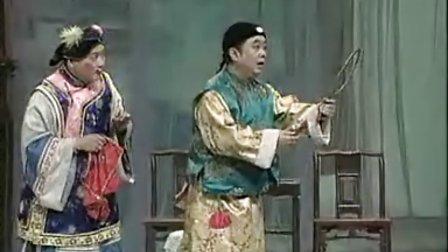 滑稽戏:明媒争娶(第三场)