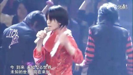 [沁心凉字幕组]090412 少年俱乐部 Hey!Say!7部分