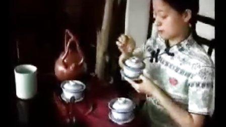 铁观音泡茶方法介绍