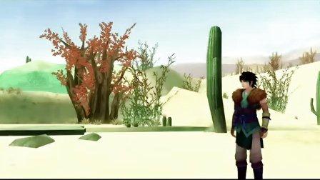 仙剑四游戏剧第十五集