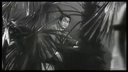 """朝鲜经典剧目""""无名英雄""""插曲MV,怀旧曲目。"""