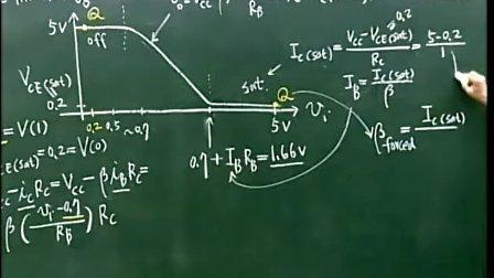 第五章 Bipolar Junction Transistors (BJTs)980508-1