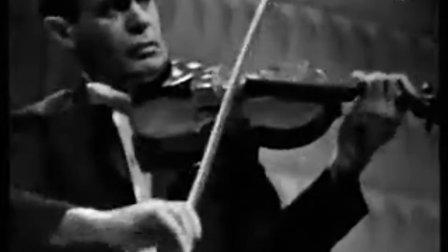 贝多芬D大调小提琴协奏曲 小提琴独奏 柯岗