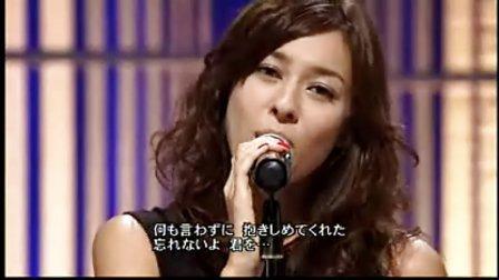 MUSIC FAIR20090912仓木麻衣 幸田来未
