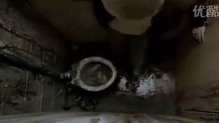 电影《猜火车》中苏格兰最烂的厕所