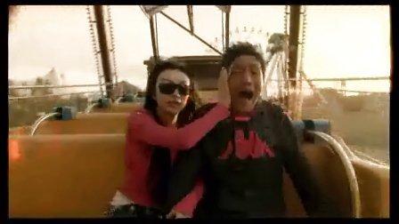 黄晓明首支自编自导MV『什么都可以』