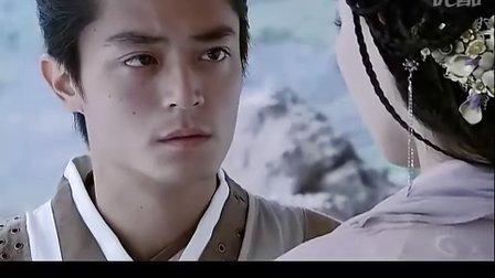 仙剑奇侠传三超感人部分
