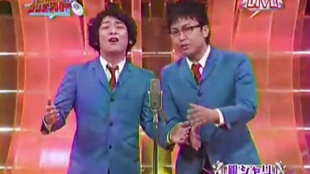 『第40回NHK上方漫才コンテスト』(9-10)