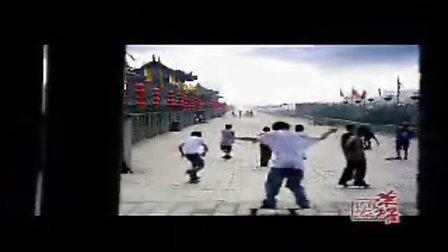 高清纪录片《荣耀西安》