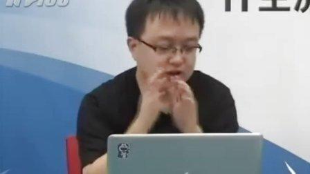 谷歌工程师面对面第2期——聪明好用的谷歌拼音输入法