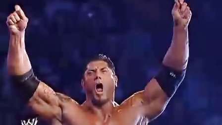 wwe巴蒂斯塔 WWE巨星Battista 巴蒂斯塔 .I.Walk.Alone- 1 英文