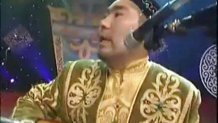 加克】Jamigha VS Balghinbek Kazakh Aytis 阿肯弹唱会