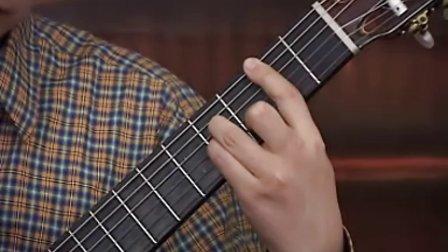 《二十一世纪吉他完全教程》 杨永喜 VCD1-13