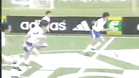 科化足球训练教程23