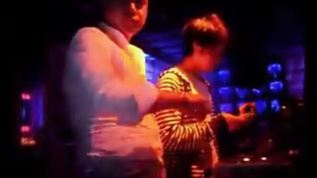 DJ阿磊告别芭娜娜现场视频 下