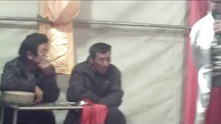 张北二人台说光棍(孙贵英演唱、金神鼎录制)