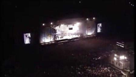 MJ布加勒斯特演唱会第五部分
