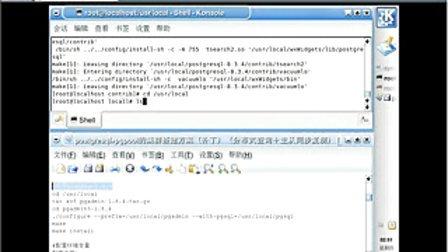linux下利用PostgreSQLpgpool-II搭建集群(3)