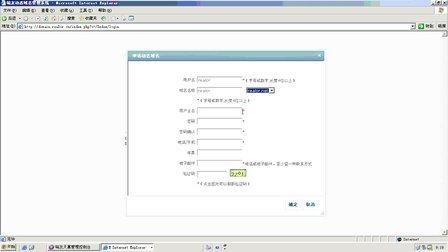 瑞友天翼V6.0端口映射和域名策略