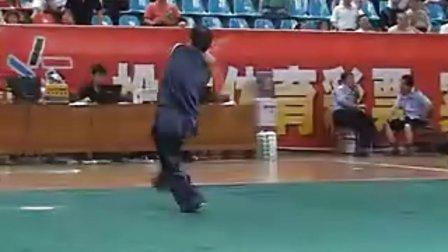 2010年全国农民武术赛暨武乡传统拳传承人演武大会(男子项目)器械类 048