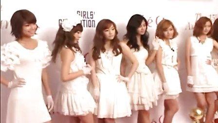 【Sunny】少女时代 CeCi8月号 少女们的Party拍摄花絮
