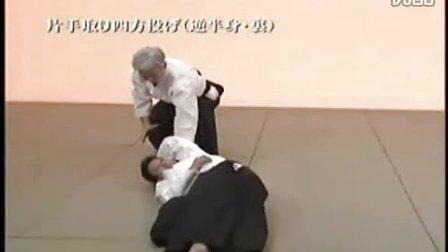 片手取四方投 里 (五级审查内容)