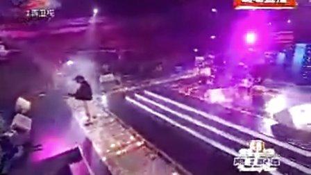 江西卫视《中国红歌会》2007-2008跨年晚会(六)