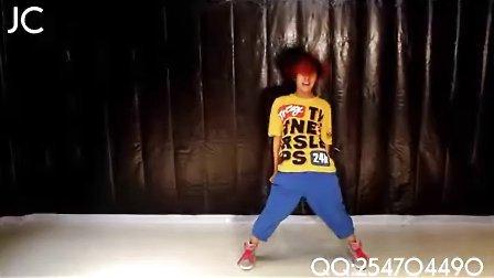 武汉JC原创舞蹈——《Go girl》