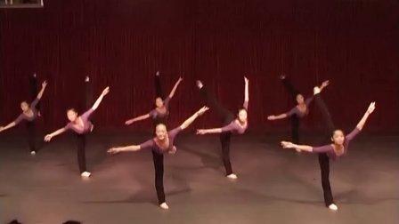 长沙舞蹈艺术职业中等专业学校 2010年毕业生专业汇报课