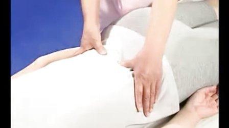 背部按摩教学视频(北京成人按摩培训学校提供)