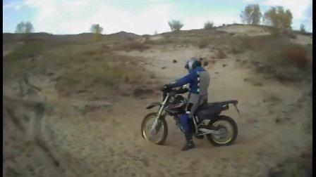 07年浑善达克沙地视频-zn-6