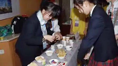 哈三中模拟联合国 大会纪实片