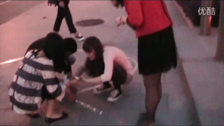 上海男孩子 史上最感动求婚 待你青丝绾正 铺十里红妆可愿