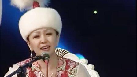 加克】Aynur VS Erjanat  Aytis 阿肯弹唱会