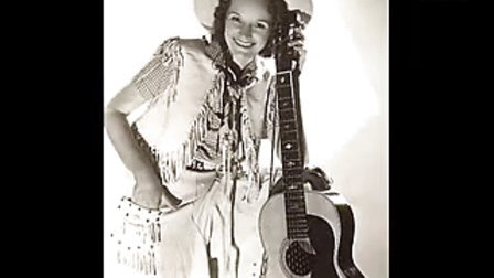 Patsy Montana - I Want to Be a Cowboy~s Sweetheart