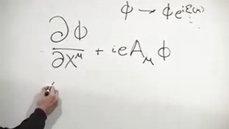 [斯坦福大学近现代物理专题课程-狭义相对论].lect8